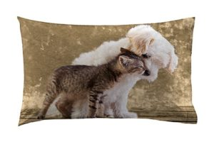 Pet's Bed Copricuscino
