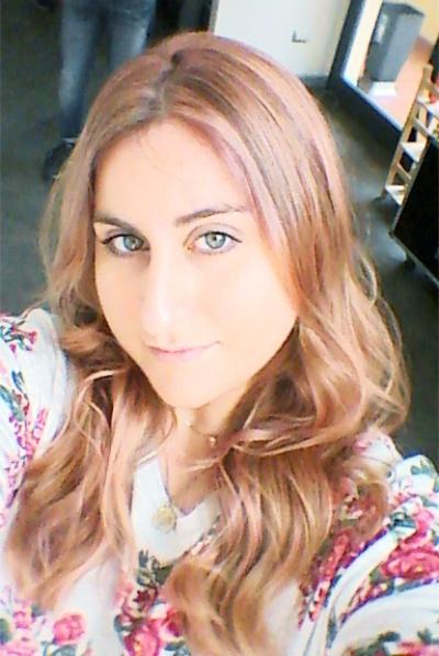 Arianna Quintavalle